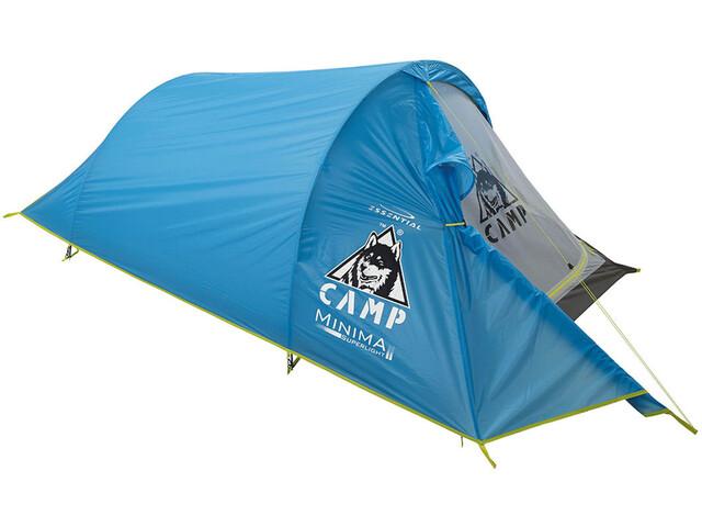 Camp Minima 2 SL Tente, blue